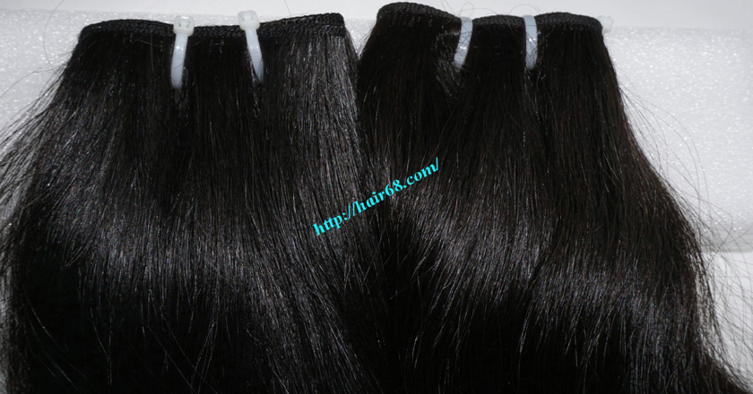24 inch Weave Remy Hair Extensions 4
