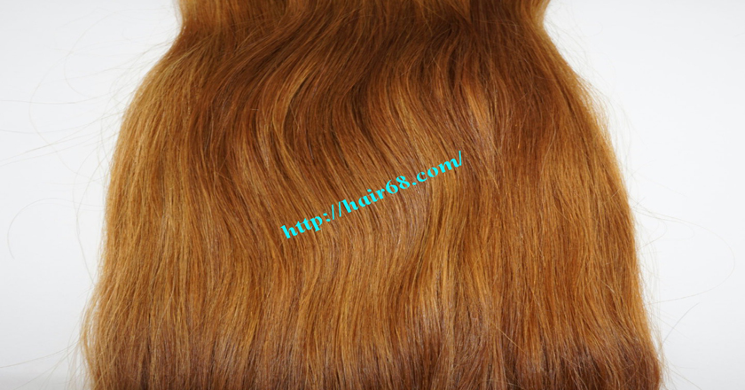 24 inch Weave Remy Hair Extensions 9
