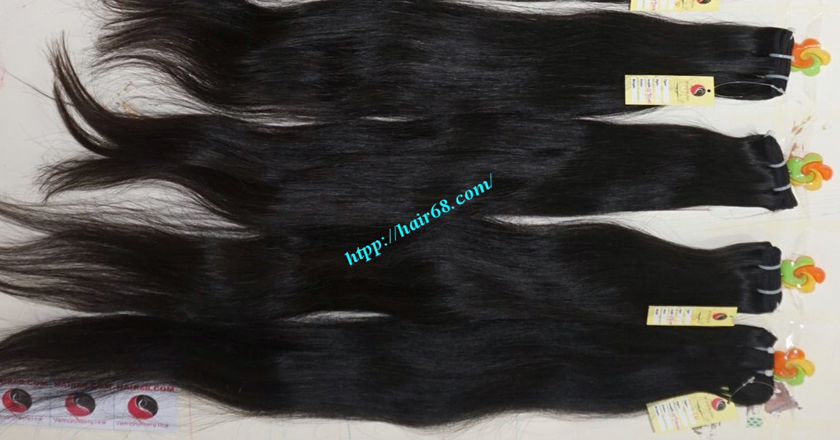 24 inch Weave Remy Hair Extensions 11