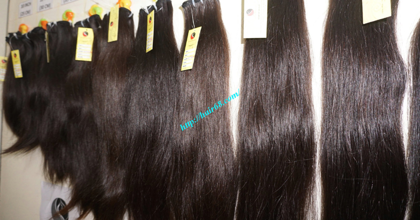 24 inch Weave Remy Hair Extensions 13