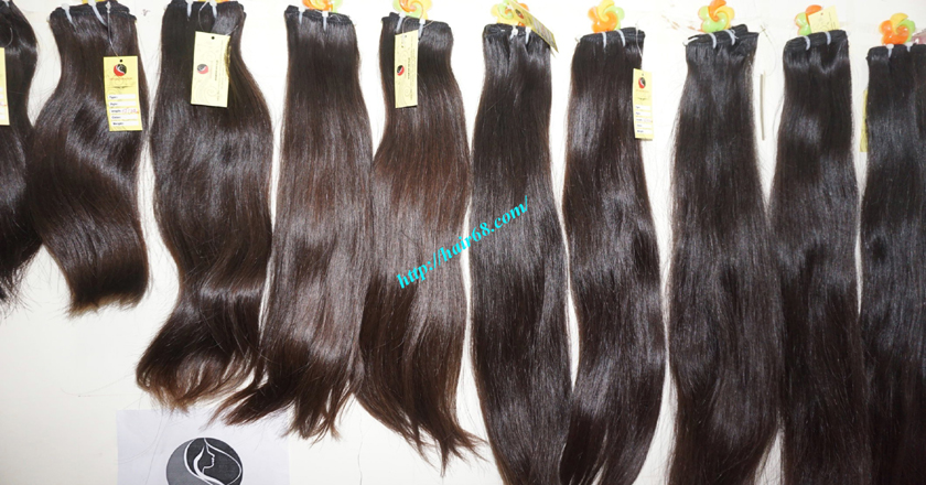 26 Inch Cheap Weave Hair Extensions High Quality