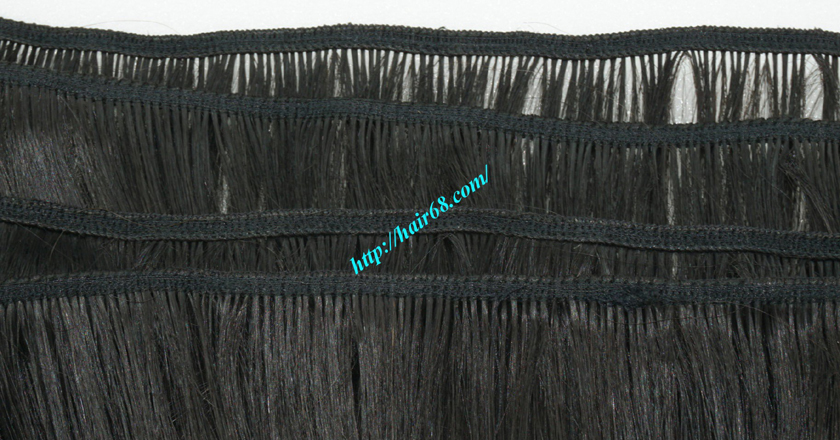 26 inch cheap weave hair extensions 2