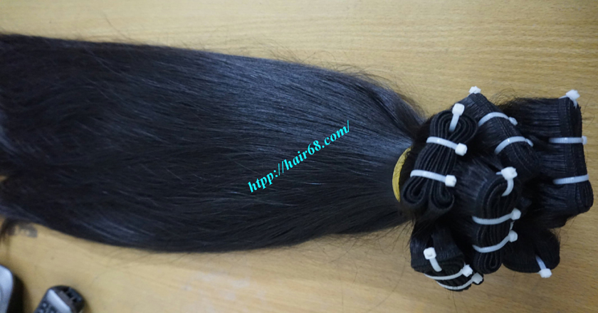26 inch cheap weave hair extensions 5