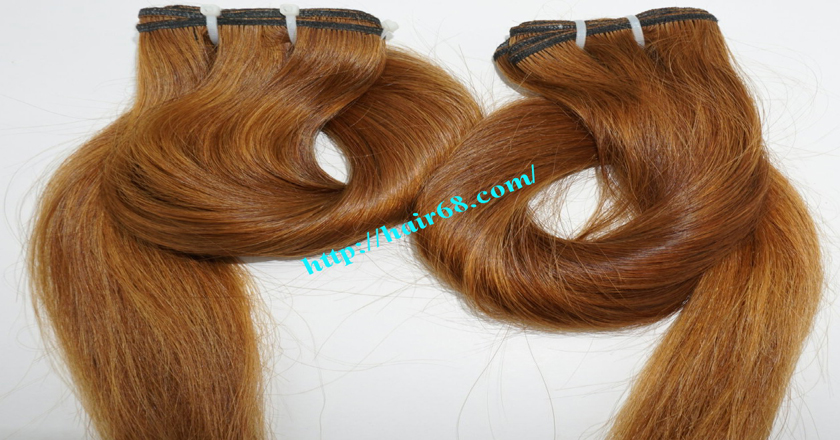 26 inh Weave Hair Extensions 10