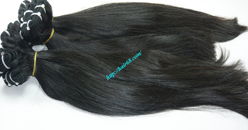 26 inh Weave Hair Extensions 8
