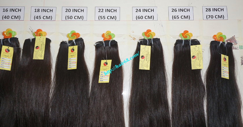 26 inh Weave Hair Extensions 11