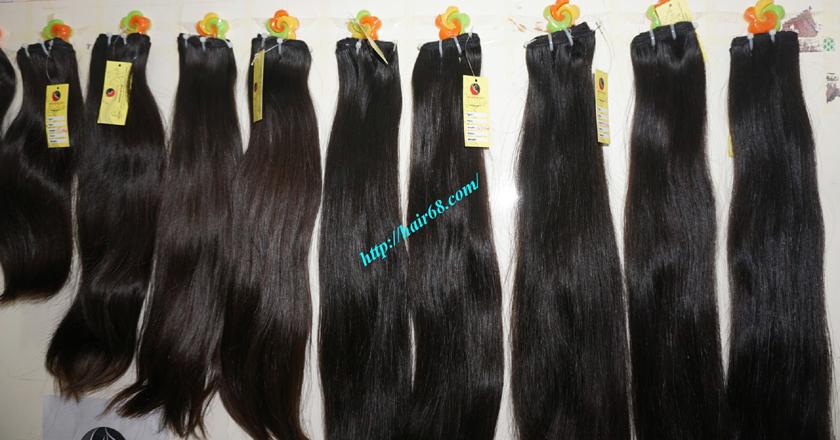 30 inch virgin hair weave extensions 11