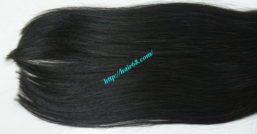 30 inh Natural Human Hair Weave 3