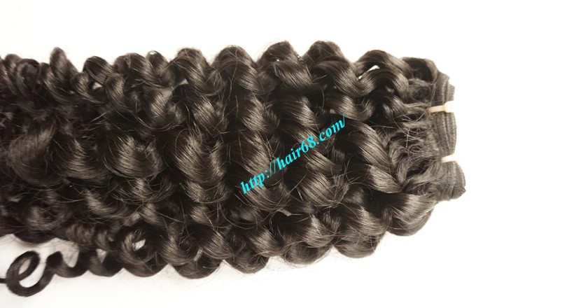 32 inch curly human hair weave extensions double drawn 32 inch curly human hair weave extensions 2 pmusecretfo Gallery