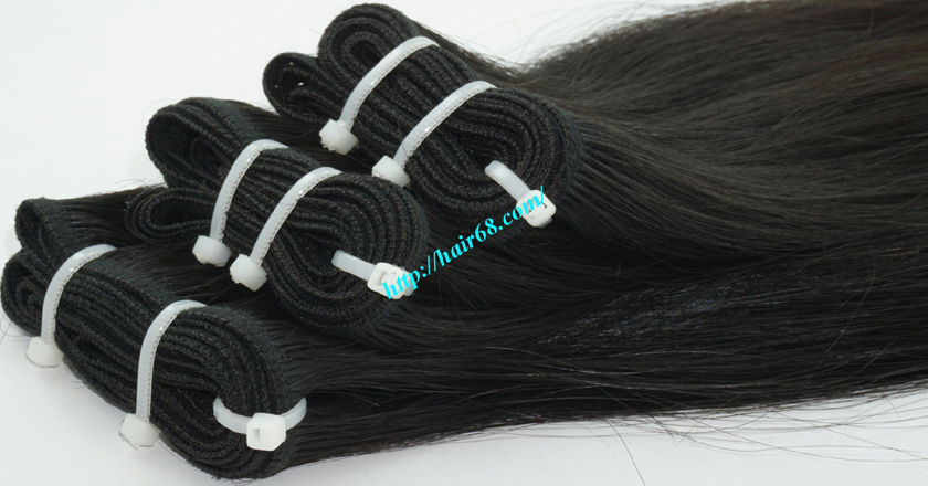 32 inh Natural Weave Hair 1