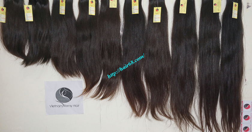 32 inh Natural Weave Hair 13