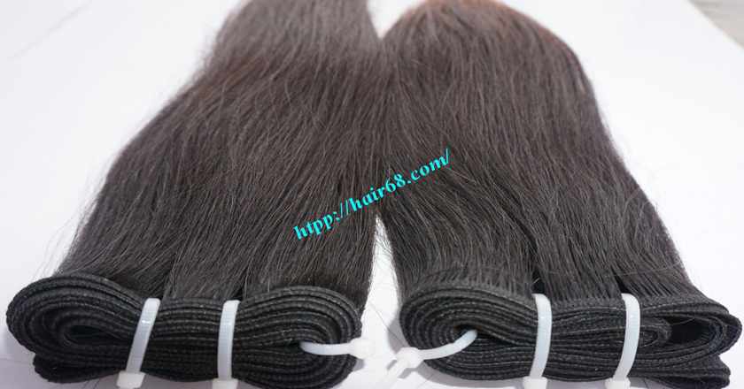 32 inh Natural Weave Hair 2