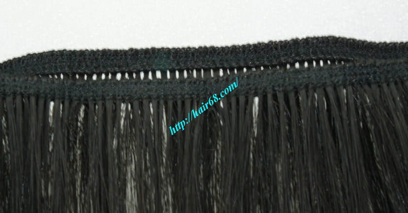 32 inh Natural Weave Hair 3