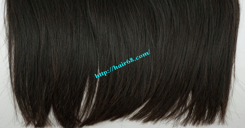 32 inh Natural Weave Hair 5