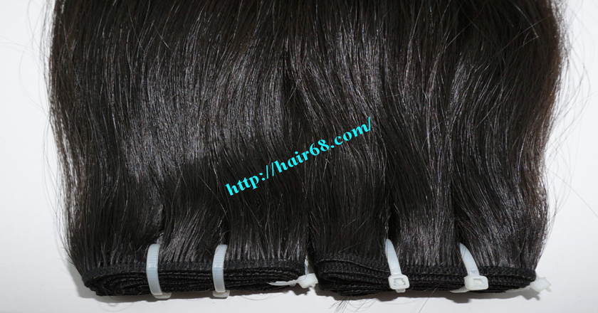 32 inh Natural Weave Hair 6