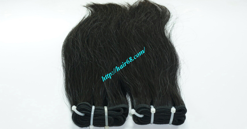 32 inh Natural Weave Hair 8
