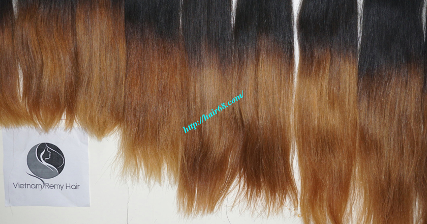 10 inch hair extensions ombre weave vietnam hair 10