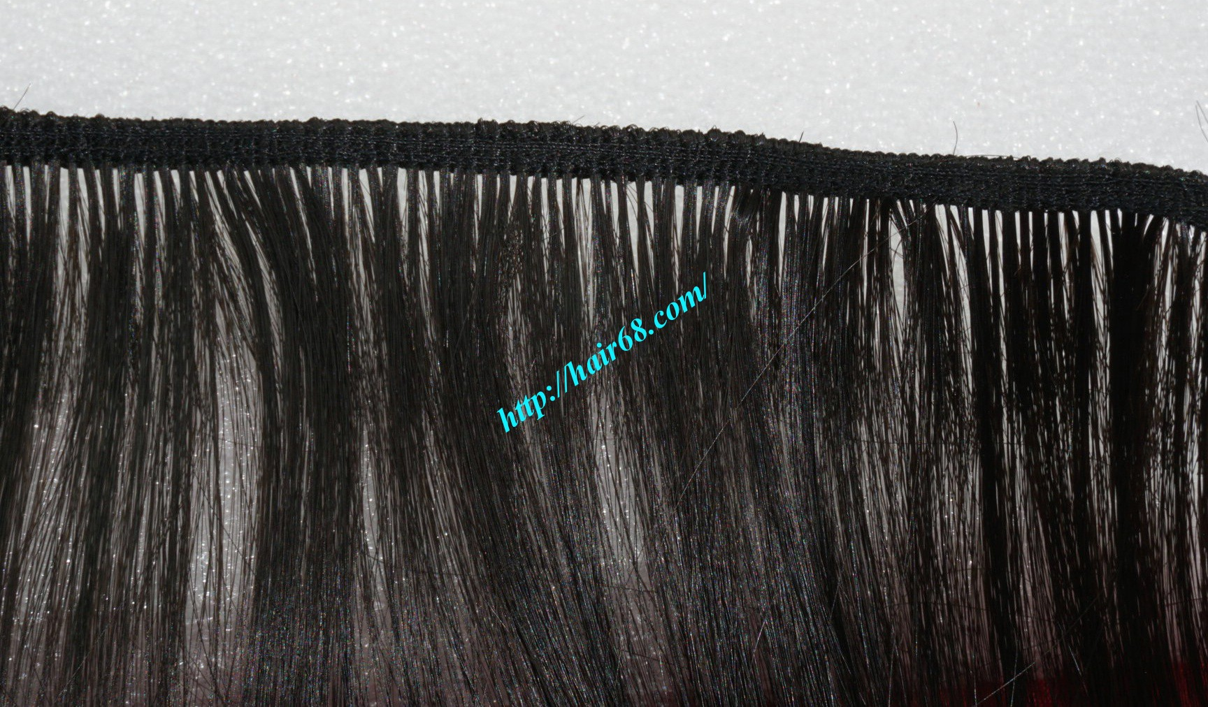 10 inch hair extensions ombre weave vietnam hair 2