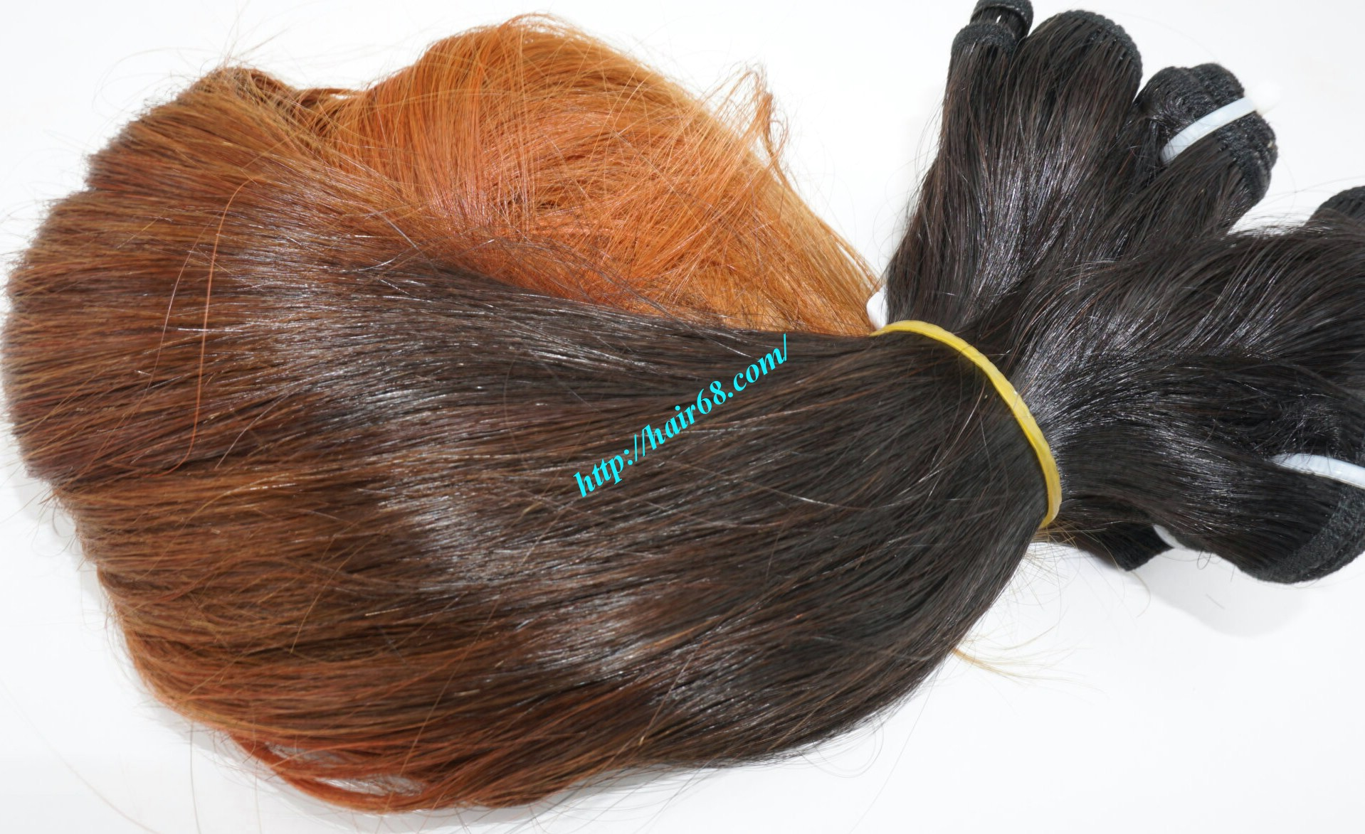 10 inch hair extensions ombre weave vietnam hair 7