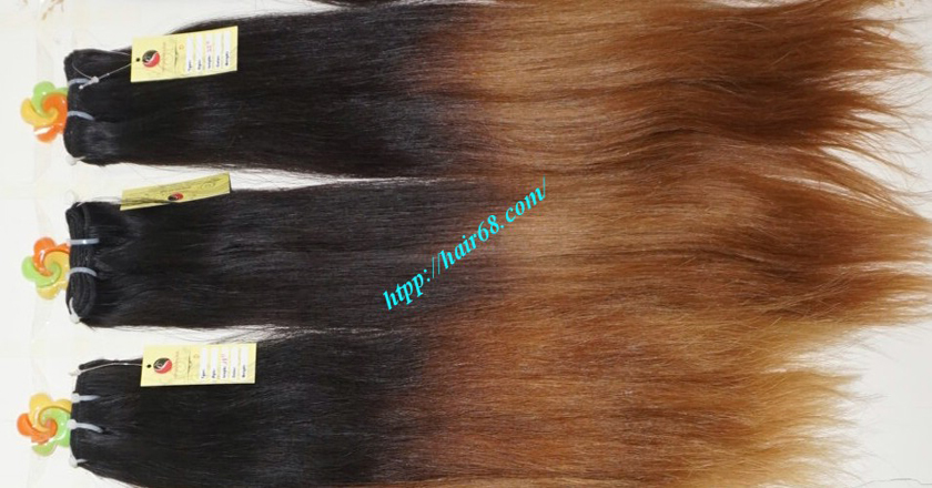 10 inch hair extensions ombre weave vietnam hair 9