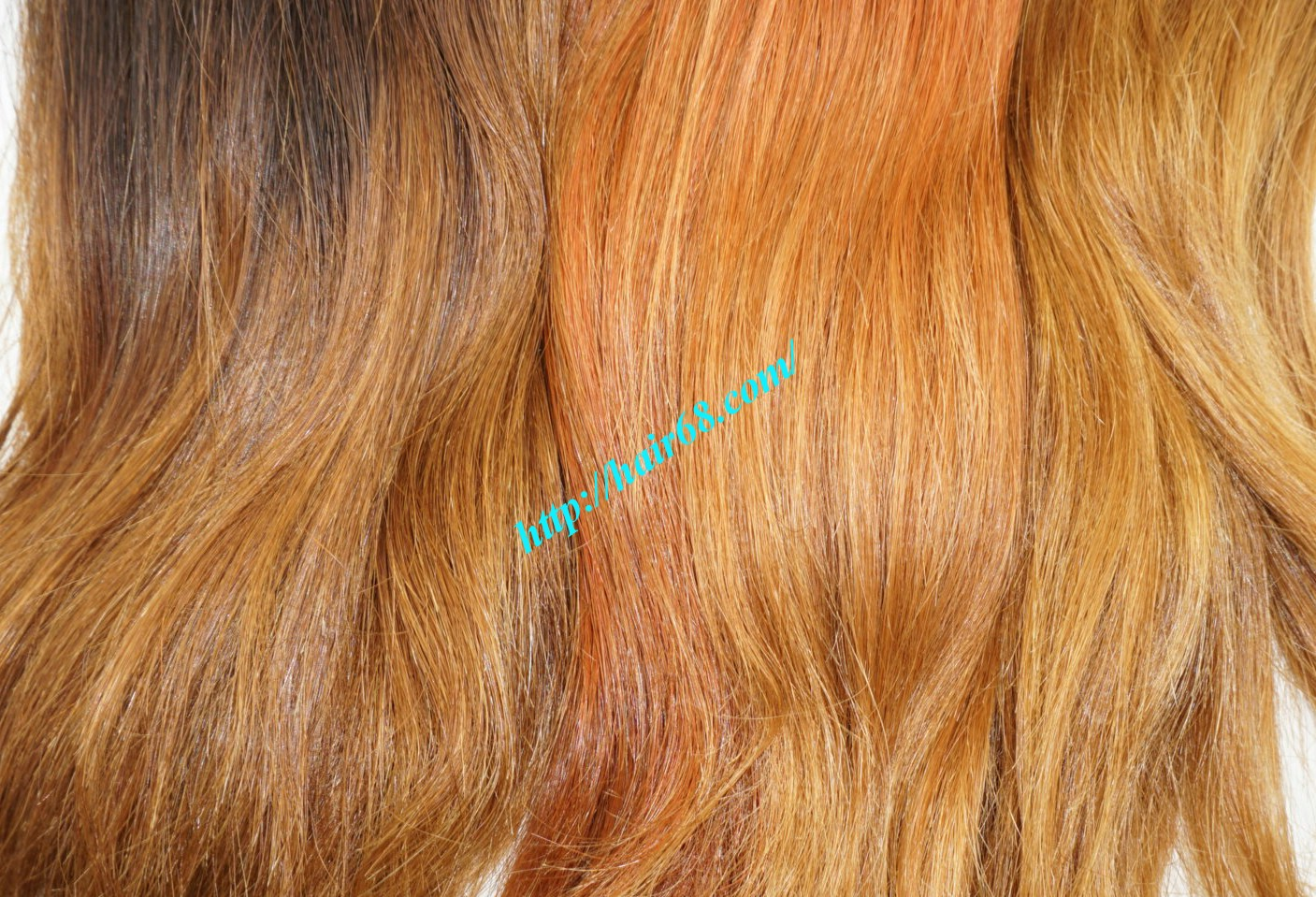 supplier ombre remy hair extensions high quality virgin