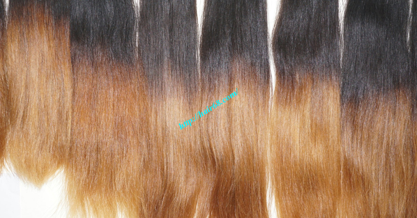 14 inch ombre hair weave vietnam hair 11