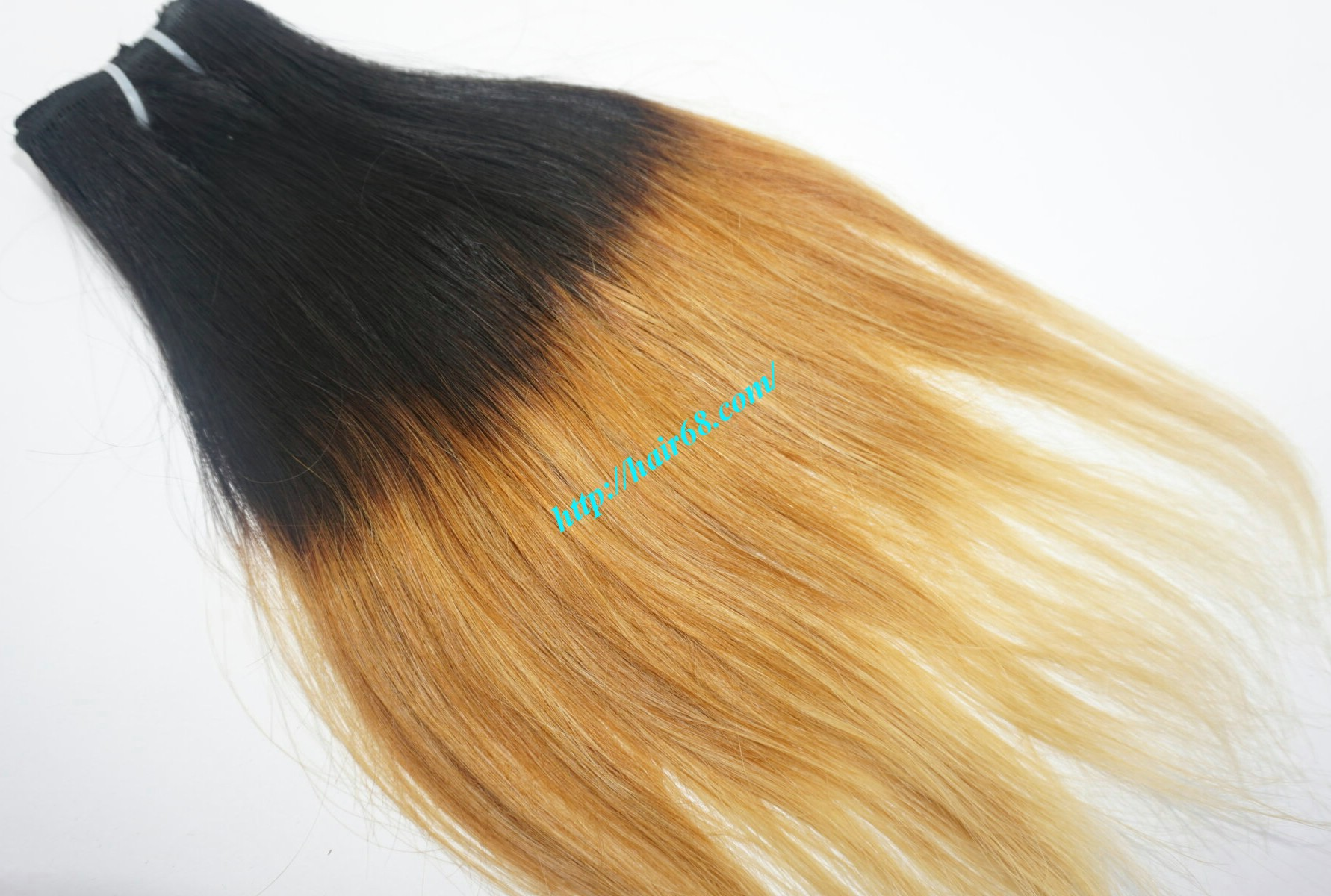 14 inch ombre hair weave vietnam hair 5