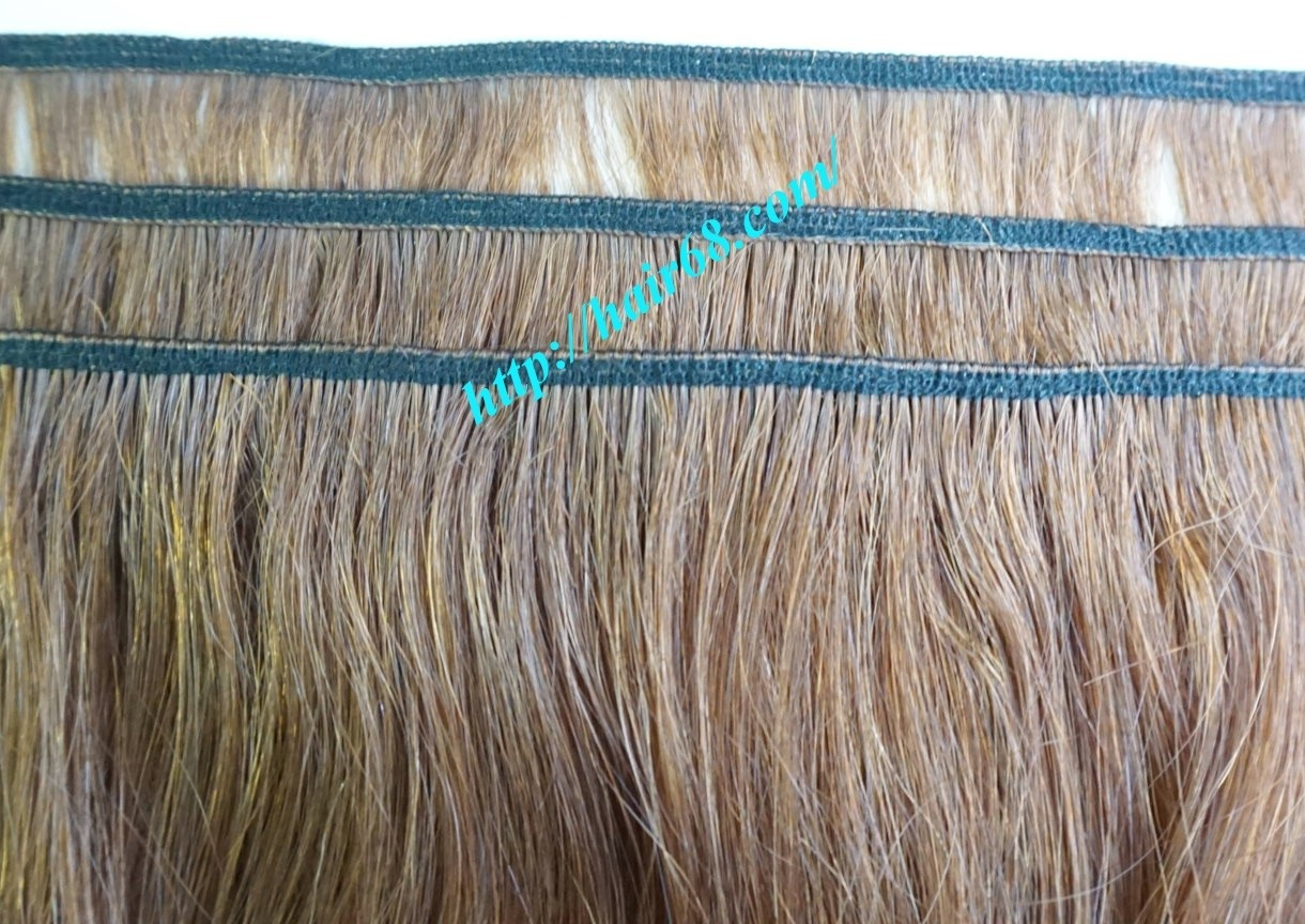 18 inch ombre hair extensions vietnam hair 10