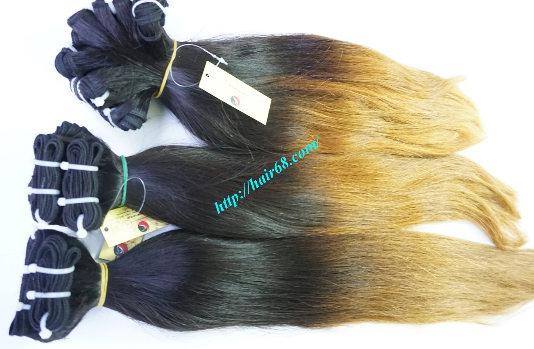 18 inch ombre hair extensions vie3tnam hair