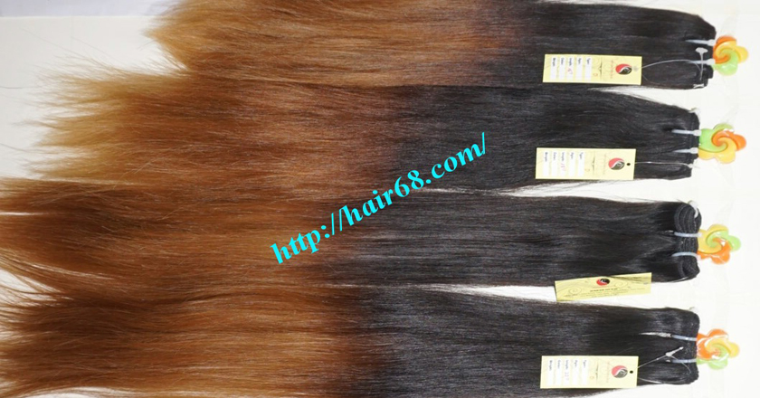 20 inch ombre hair extensions for sale vietnam hair 3