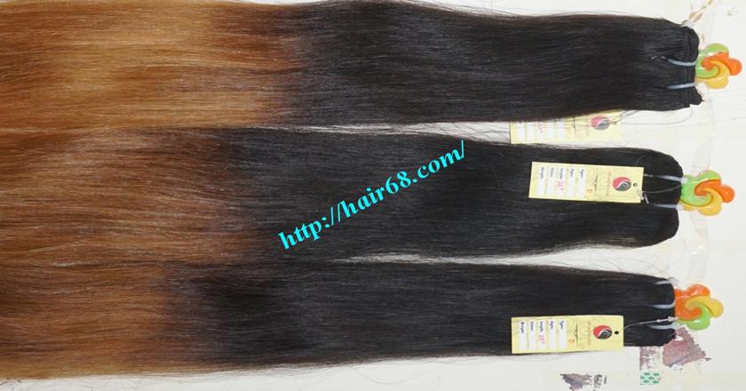 22 inch ombre hair extensions online vietnam hair 3