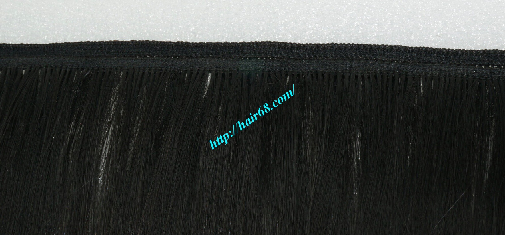 24 inch ombre hair extensions weft vietnam hair 2