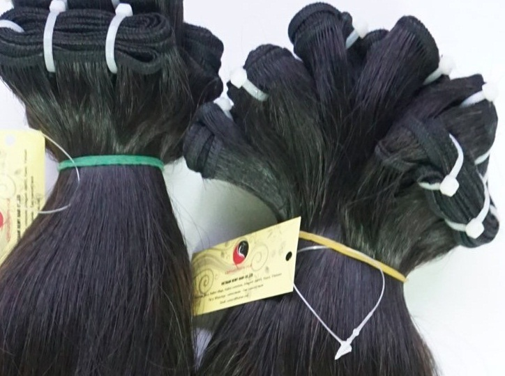 26 inch remy ombre hair extensions vietnam hair 1