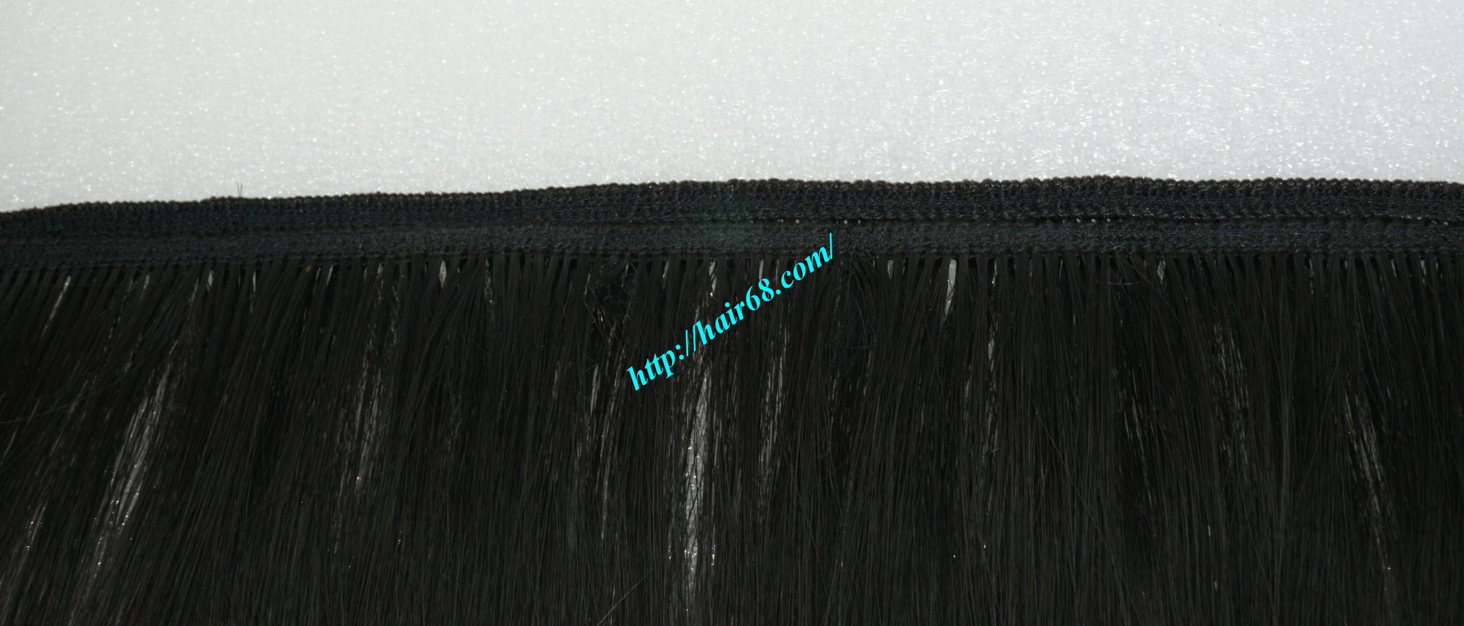 26 inch remy ombre hair extensions vietnam hair 2
