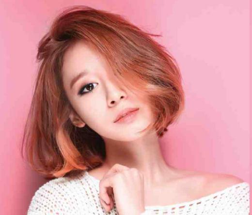 dyeing-hair