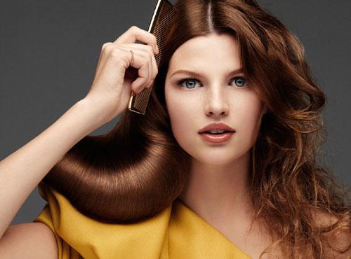 Homemade hair treatments for dry hair