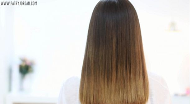 Dye Your Hair at Home