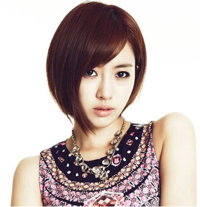 best short hairstyle