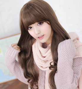 brown color for dyed hair 6