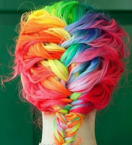 rainbow-color-hair-1