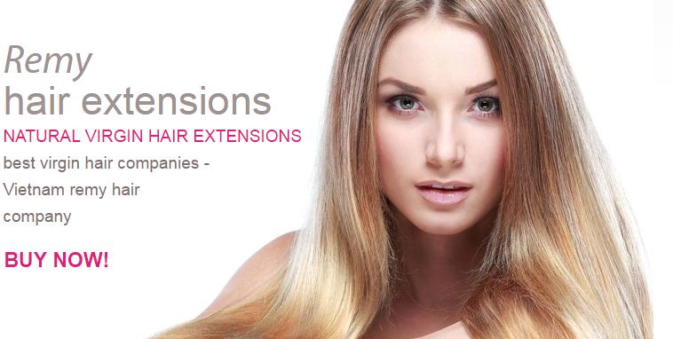 hair extension, vietname hair