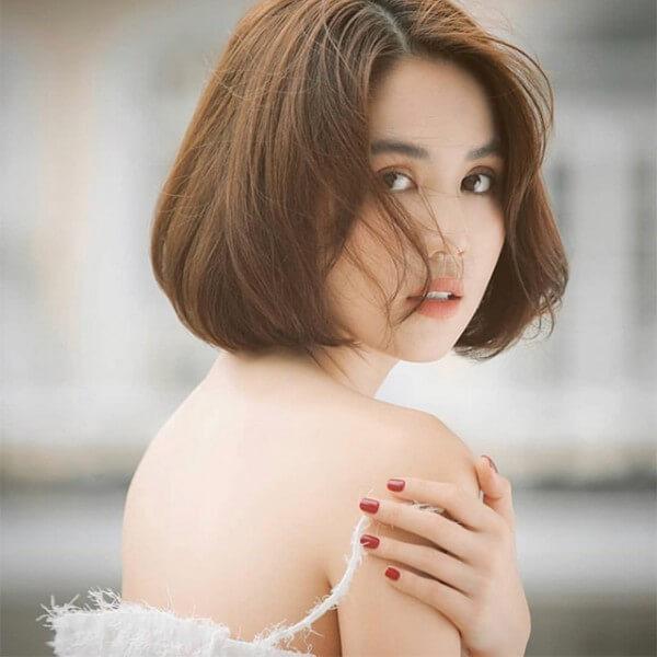 Vietnamese hairstyles
